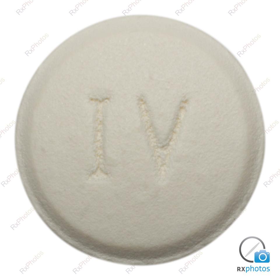 Ag Olanzapine FC comprimé 10mg