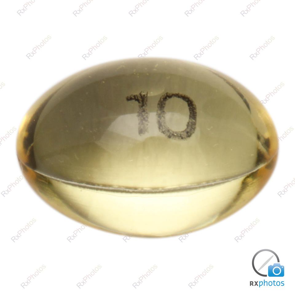 D Gel capsule 1000ui