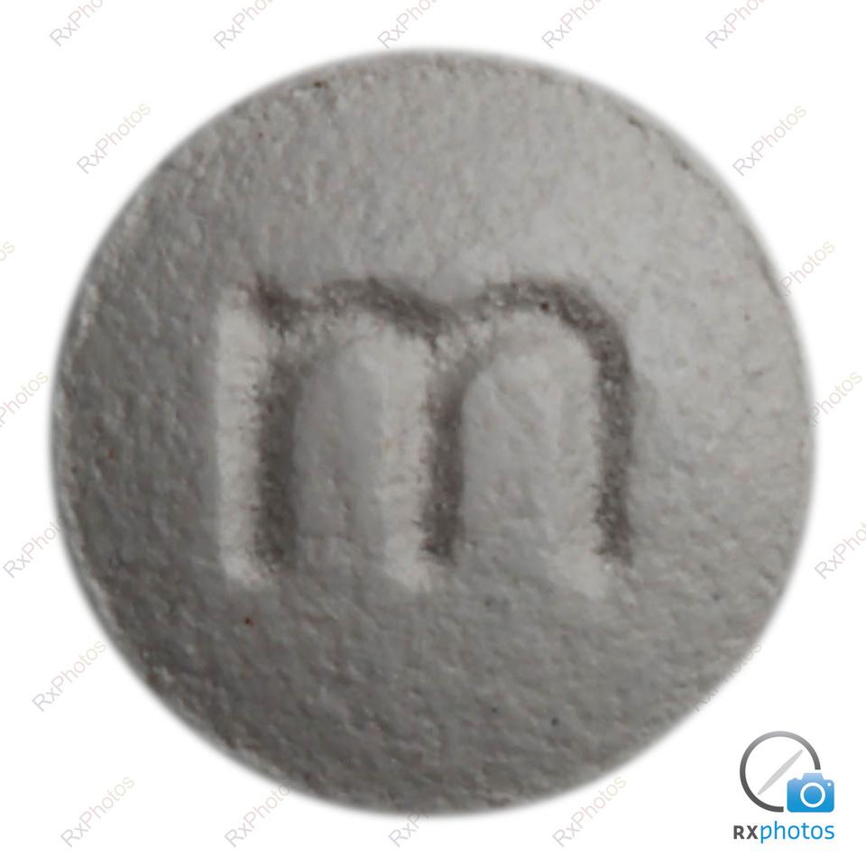 M Sennosides A B comprimé 8.6mg
