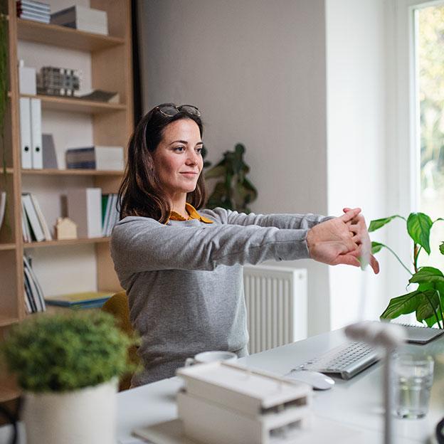 5 gestes quotidiens pour se remettre en forme