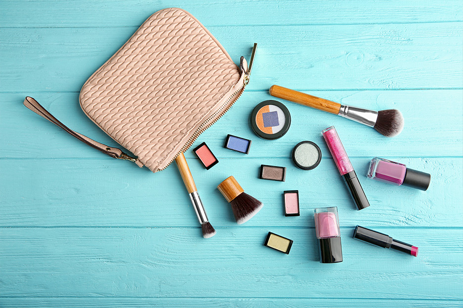 Beauty essentials for summer travel