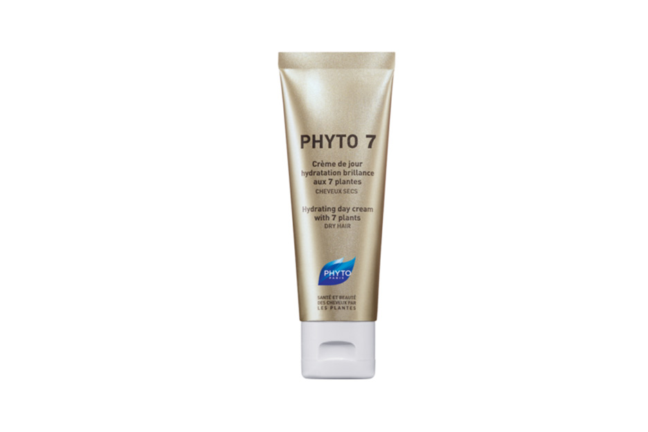 Phyto 7 Brilliance Moisturizing Day Cream