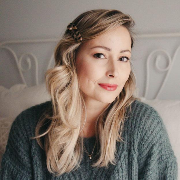 3 coiffures faciles à réaliser pour l'automne