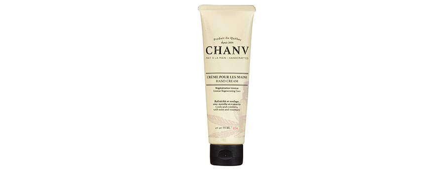 Chanv Hand Cream