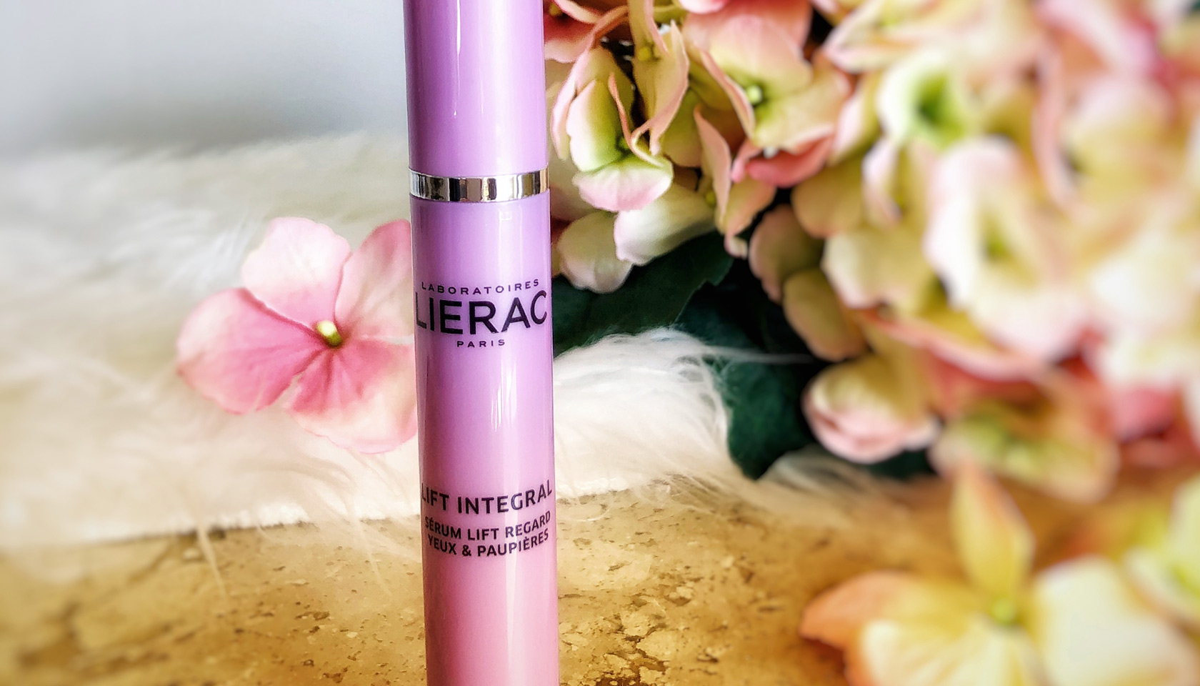 Laboratoires LIERAC Paris Lift Integral Eye Lift Serum Eyes and Lids