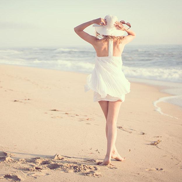 Protection solaire: choisir la bonne crème solaire