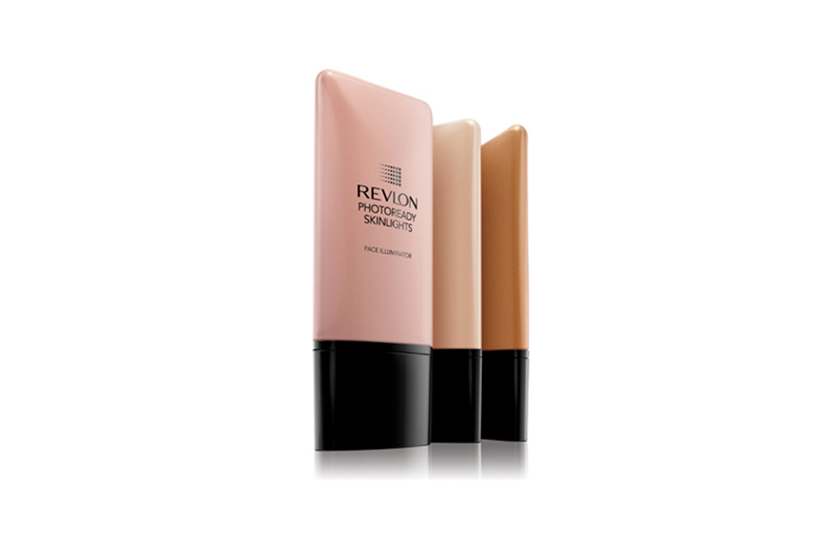 Flaunt a nearly nude complexion!