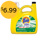 Tide Simply - 6,99$
