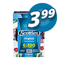 Scotties - 3,99$