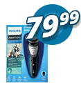 Phillips Electric Shavers - 79,99$