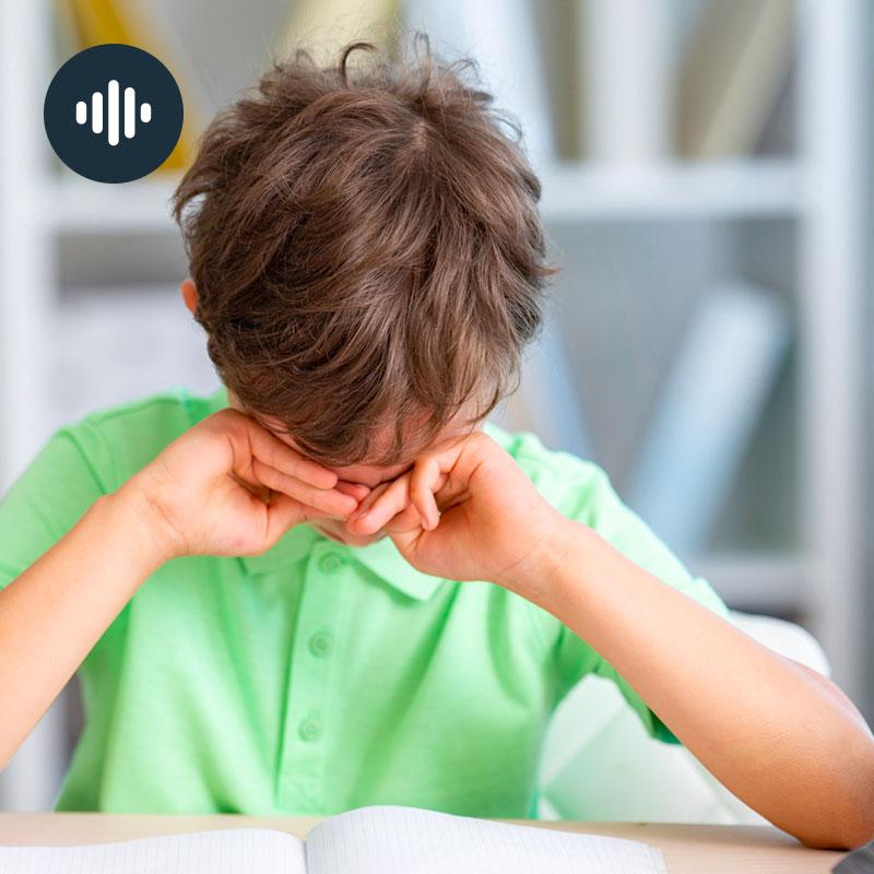 Les vraies informations sur le TDAH et les enfants
