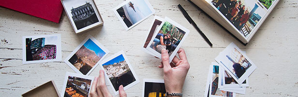 In this era of smartphones, it has never been easier to immortalize moments.