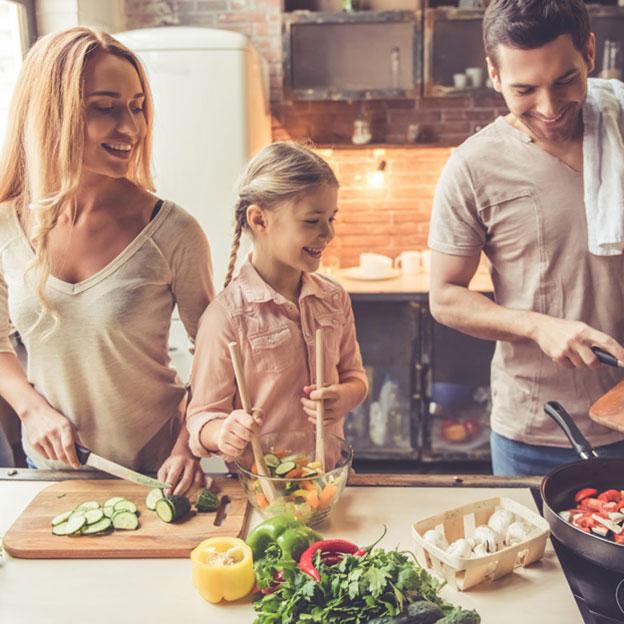 3 conseils pour manger mieux