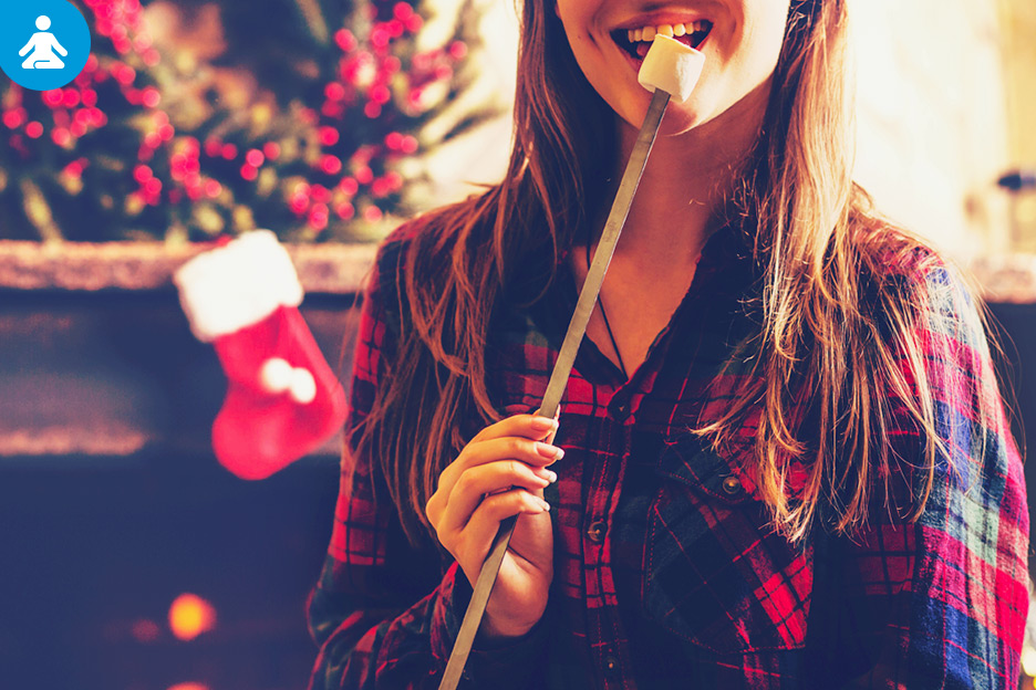 5 secrets to surviving the excesses of the holidays