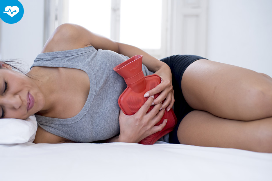 5 tips for relieving menstrual pain