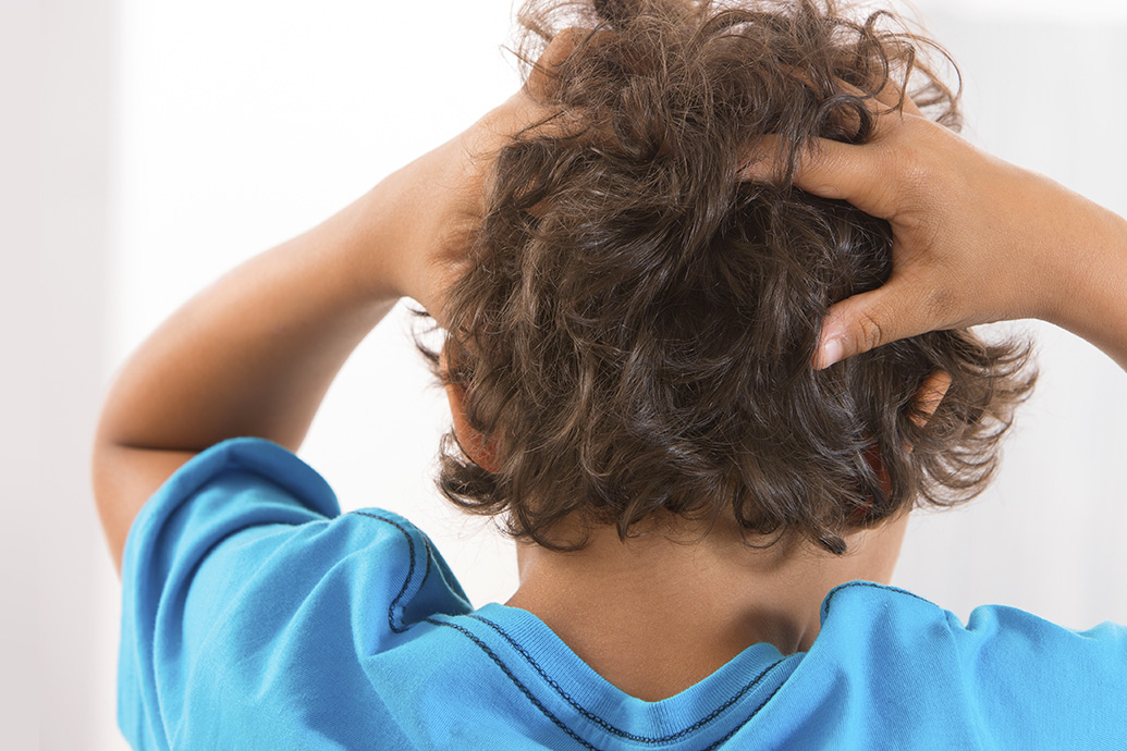 7 questions to get rid of head lice