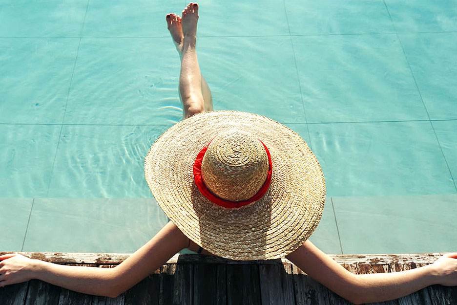 8 useful tips to avoid sunstroke