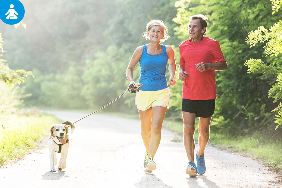 4 good reasons to stay physically active in retirement