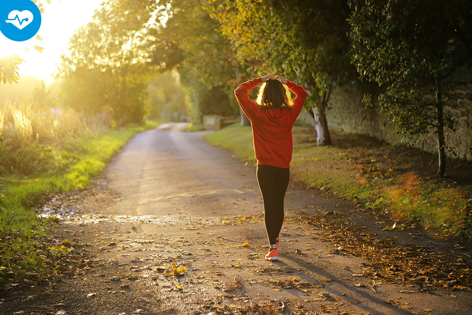 8 facts that will motivate you to start exercising