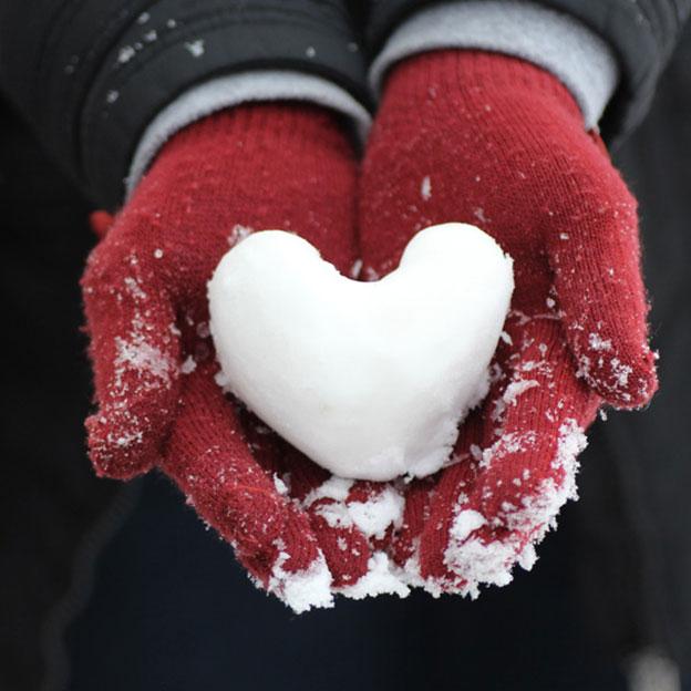 A new way to celebrate Valentine's Day