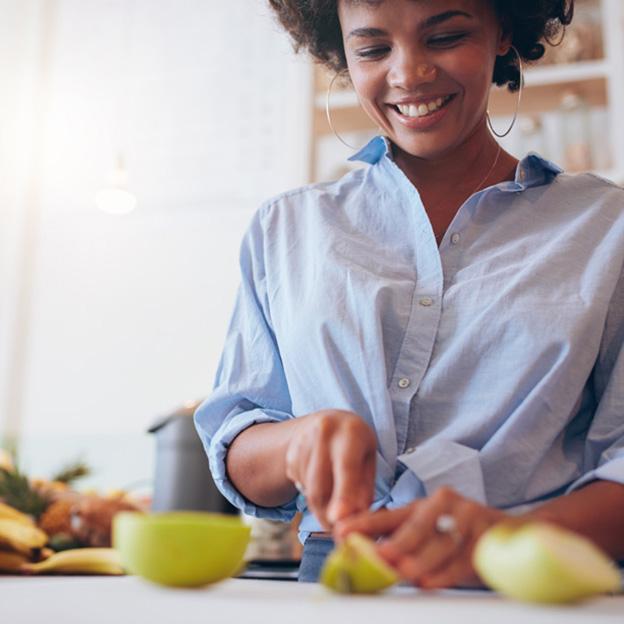 Conseils pour une alimentation santé