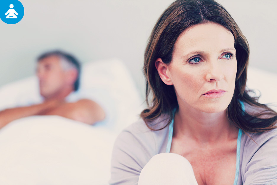 Female sexual dysfunction or sexual problems in women | Brunet
