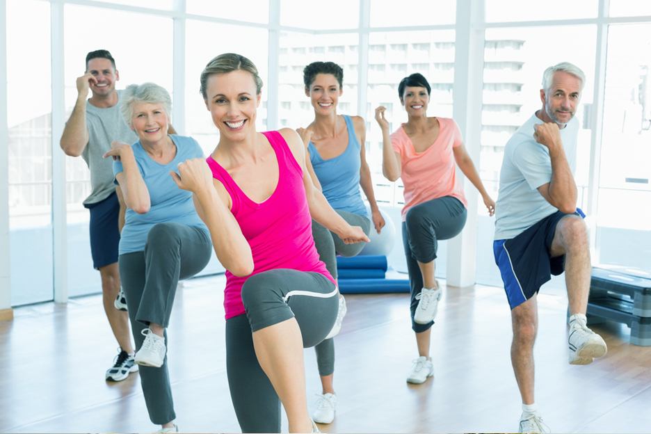 Exercise: a way to treat diabetes