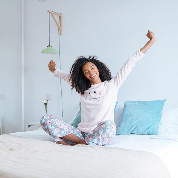 6 gestes à poser le matin pour se sentir bien toute la journée
