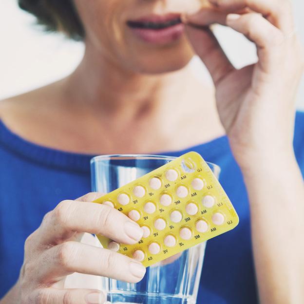 Shedding light on hormones during menopause