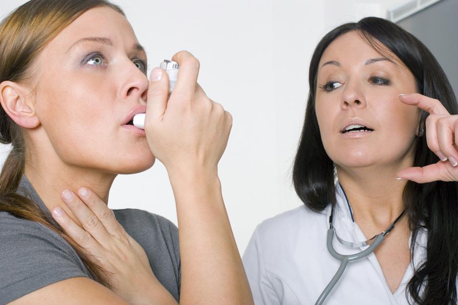 Un vent d'information sur l'asthme | Brunet