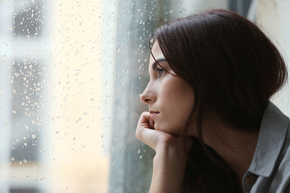 Seasonal depression: causes, symptoms and treatments