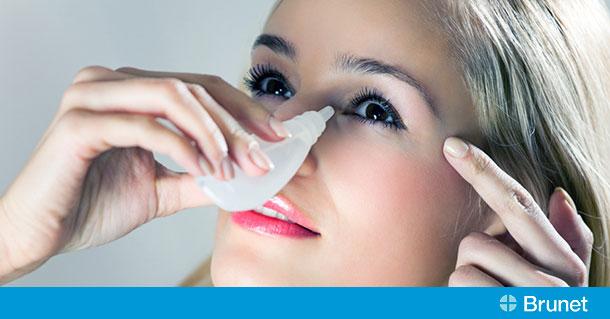 La sécheresse oculaire ou le syndrome des yeux secs | Brunet