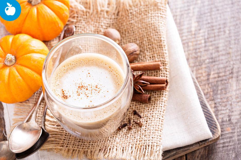 3 Homemade Pumpkin Spice Latte Recipes Brunet