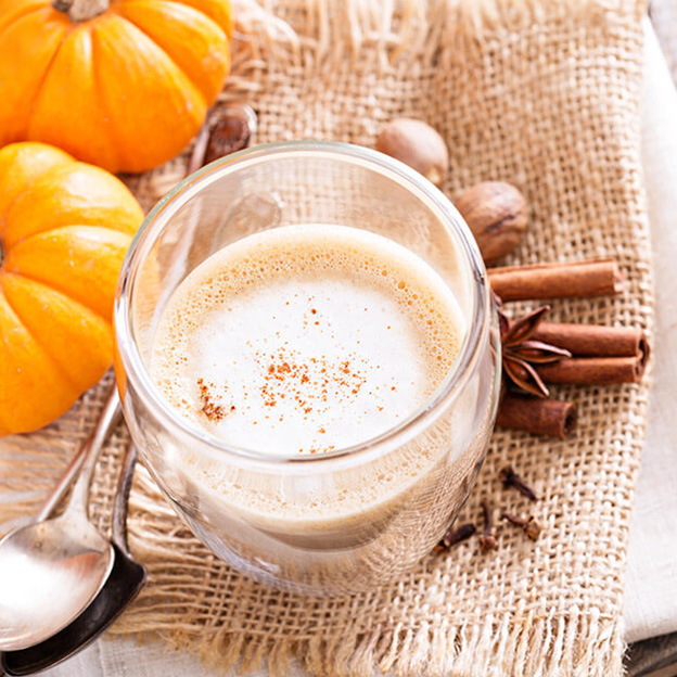 3 homemade pumpkin spice latte recipes