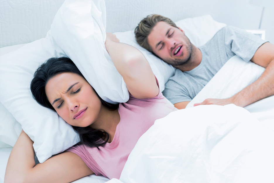 6 Tips to Kiss Snoring Goodbye