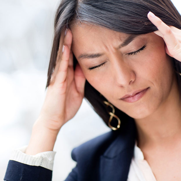 Headache or migraine: how to tell the difference
