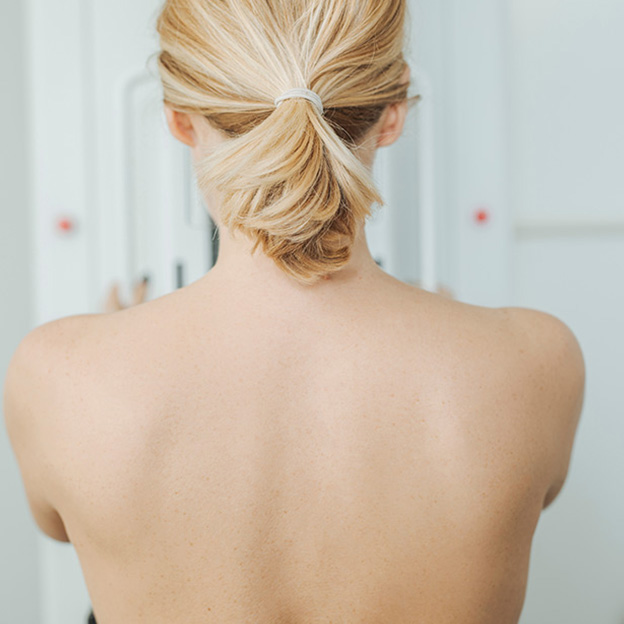 Mammograms: What to expect?