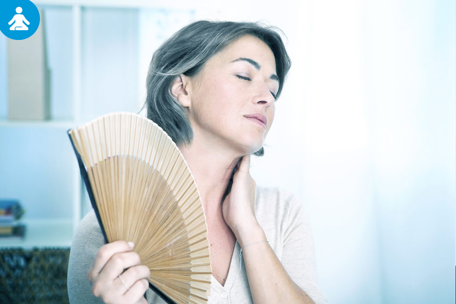 7 ways to relieve hot flashes during menopause