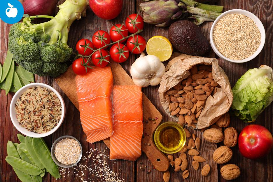 15 mythes sur la saine alimentation | Brunet