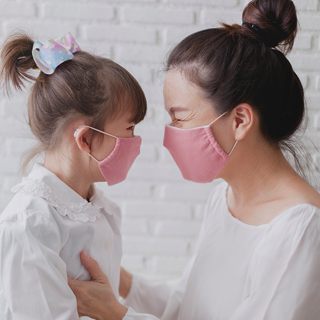 Everything you need to know about wearing masks during the COVID-19 pandemic