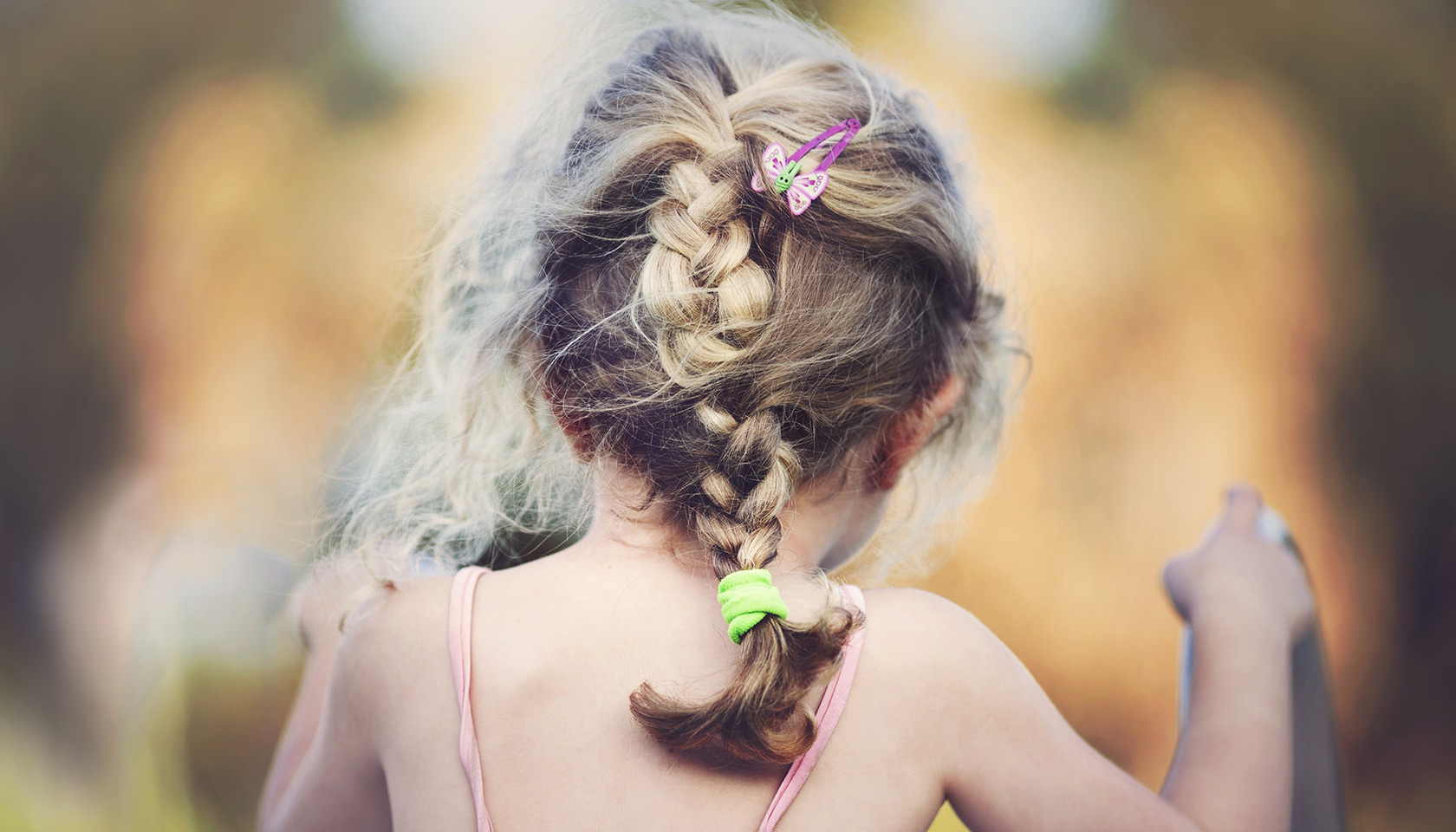 How do you know if your child has head lice?