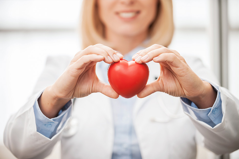4 ways to prevent a heart failure