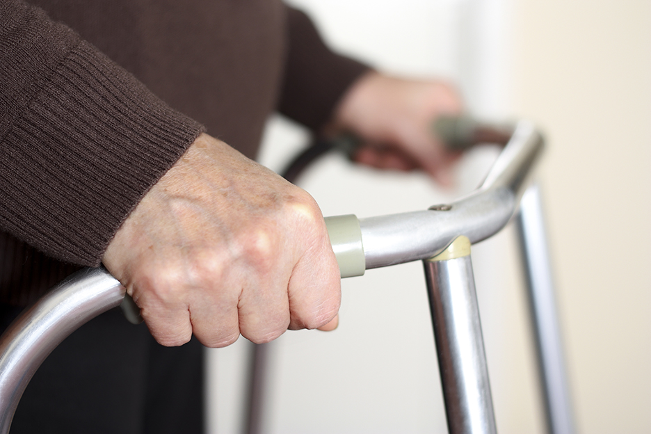 Fall prevention: when you can avoid the worst