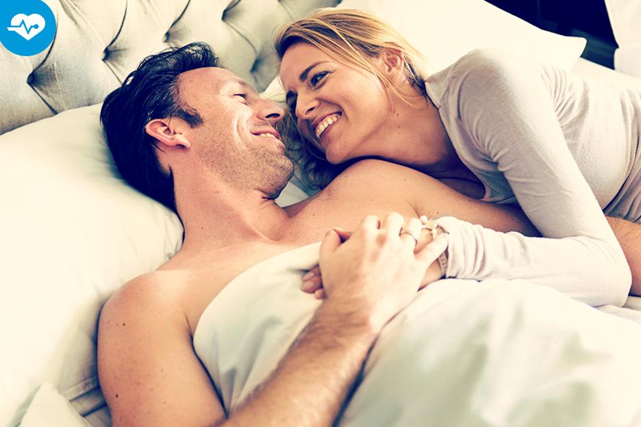 Dites Oui Les Relations Sexuelles Sont Un Excellent Exercice Brunet
