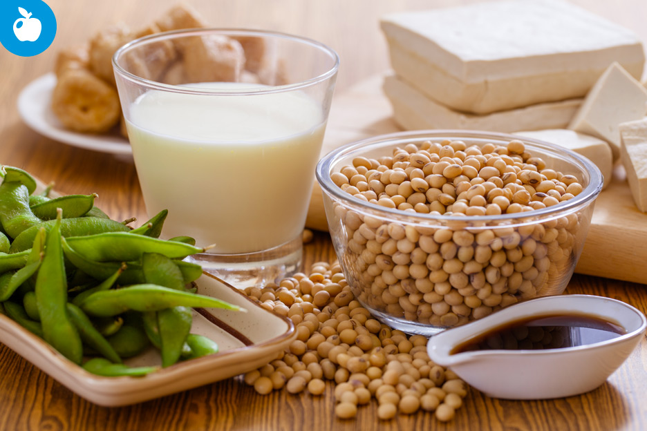 Why you should eat soy, and how to integrate it into your diet