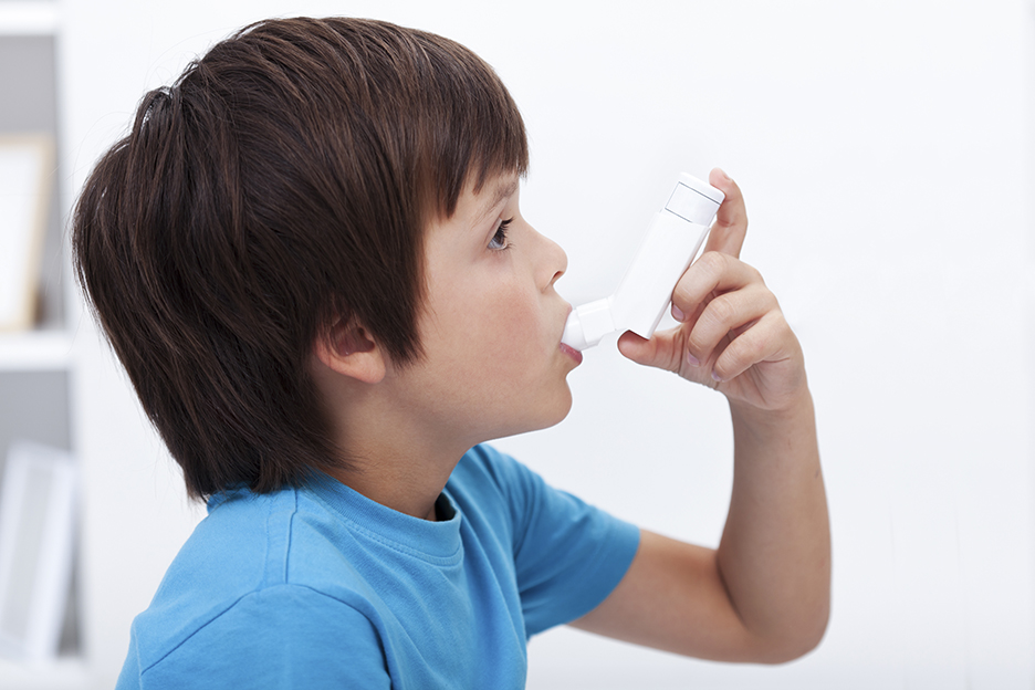 Treating asthma to breathe more easily