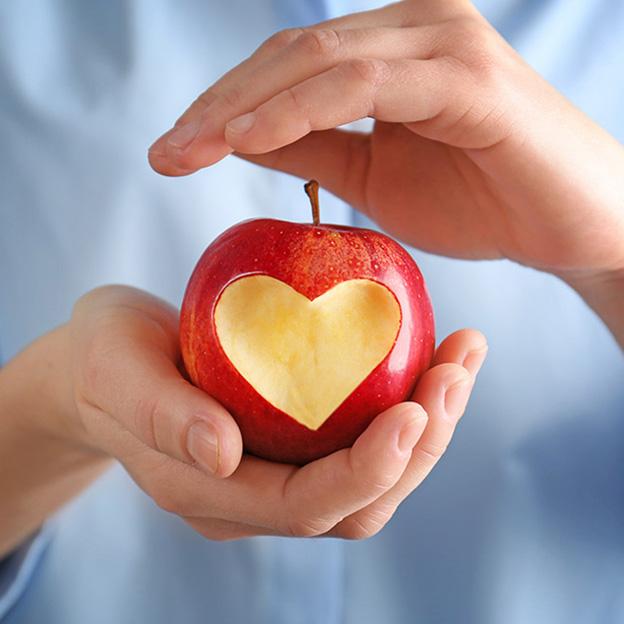 Le traitement du cholestérol: au-delà des médicaments